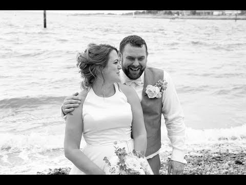 Mark & Harriet Wedding