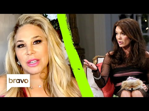 Adrienne Maloof Regrets Not Attending the RHOBH Season 3 Reunion | Life After Bravo