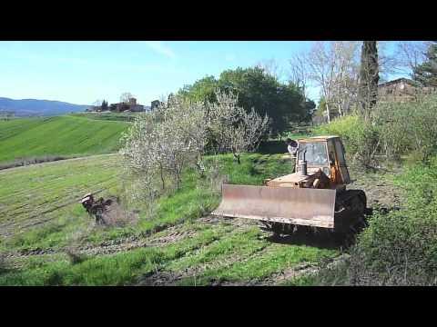 Fiat-Allis 14b