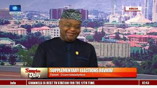 2019 Elections: Much Of The Blame Attributed To INEC 'Not Fair' - ED, Devt Specs Academy
