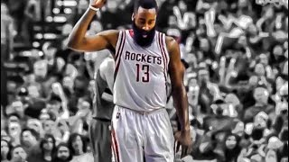 James Harden •2016-2017 MVP Mix• Max-Home