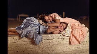 『人間の値打ち』のパオロ・ヴィルズィ監督と女優ヴァレリア・ブルーニ...
