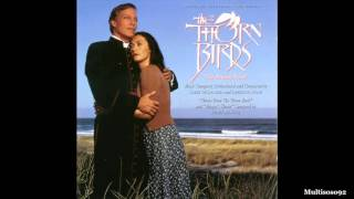 Henry Mancini - The Thorn Birds The Missing Years - Meggie's Theme