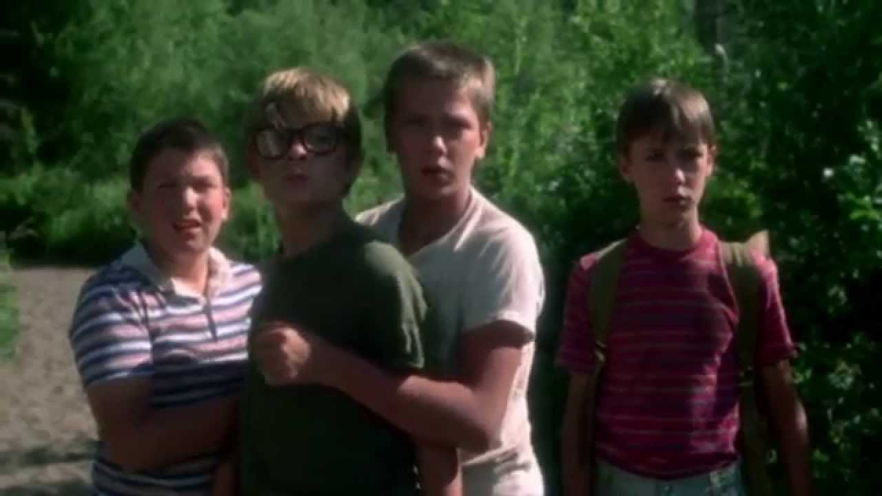 Stand By Me Corey Feldman Gets Angry YouTube