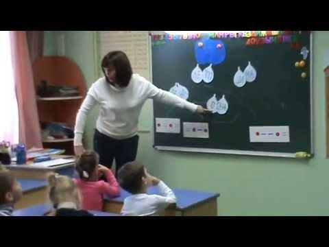 Обучение грамоте в подготовительной группе №9 5