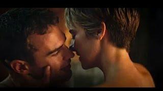 Insurgent - Tris and Four