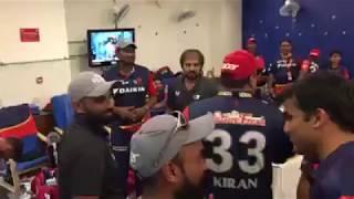 Dilli deardavils  Jason Roy winnings celebration DD vs mi team celebration