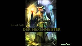 Der Hexenmeister - Atmosphärisches Hörbuch / Hörspiel