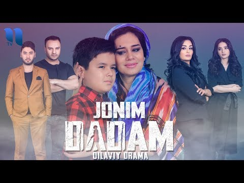 Asad Sulton - Jonim dadam | Асад Султон - Жоним дадам (soundtrack)