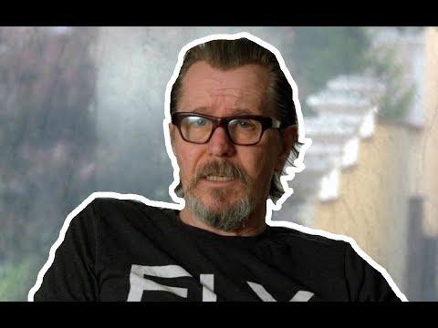 The Hitman's Bodyguard HD 2017  Onset visit with Gary Oldman 'Vladislav Dukhovich'