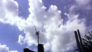 Радиохулиганы: Радиобандитская антенна верёво-виндом!