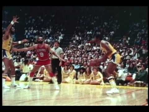 1979-80 Los Angeles Lakers: That Magic Season Part 2/3