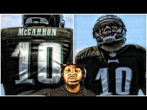 Madden 25 Ultimate Team Xbox One Gameplay FaceCam: AJ McCarron QB Challenge Part 1