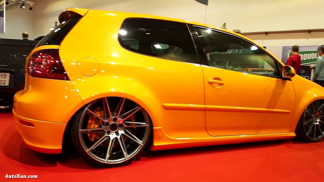 volkswagen golf 5 orange 2006 tuning 2 0 tdi 140ps hp. Black Bedroom Furniture Sets. Home Design Ideas