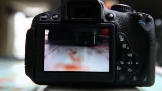 Canon T4i/T5i Easy Wireless Flash