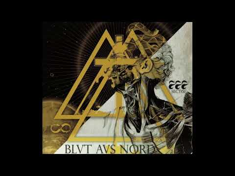 BLUT AUS NORD  777 SECTS  FULL ALBUM 2011