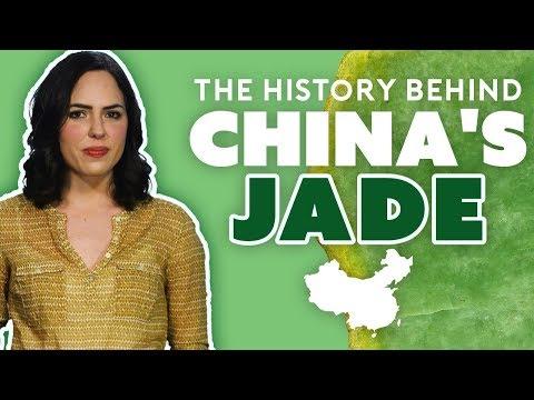 The History Behind China's Jade