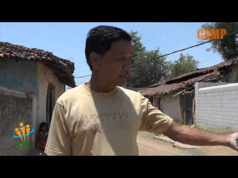 Participatory Video on Narrow Roads in Daripara Ambikapur, Surguja CG