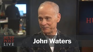 John Waters: No White After Labor Day