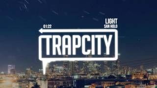 Video San Holo - Light download MP3, 3GP, MP4, WEBM, AVI, FLV November 2017