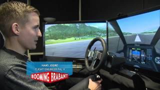 Booming Brabant - Aflevering 5 - PAL V One