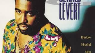 Gerald & Eddie LeVert - Baby Hold On To Me (Radio Mix)
