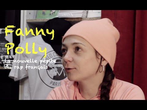 Fanny Polly : la nouvelle pépite du rap Français