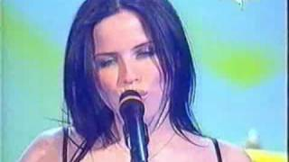 The Corrs - Breathless - Live Sanremo 2002 HQ