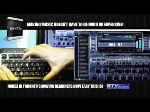 Best Beat Maker Software 2014 | Making Rap, Hip Hop, Instrumental Beats