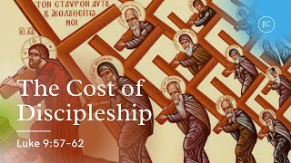 """Follow Me"" (Luke 9:57–62) 