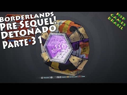 Bisnap &amp- Rawrquaza Play Borderlands: The Pre-Sequel - Episode 31 ...