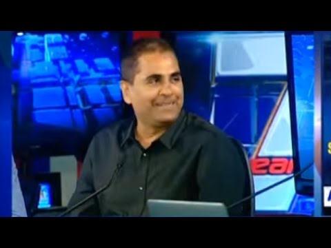 Vijay Kedia on his Investment Philosophy | ET Now Turns 7