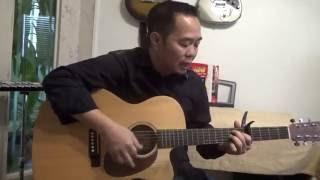 Đệm guitar điệu Rhumba & cao trào Ballad bài : NÓ & TÔI