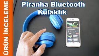A101 Piranha 2201 Bluetooth Kablosuz Kulaklık