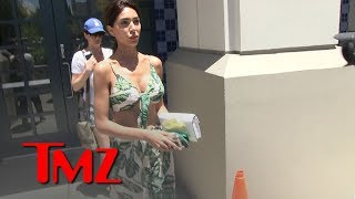 Farrah Abraham Released from Jail After Beverly Hills Arrest | TMZ