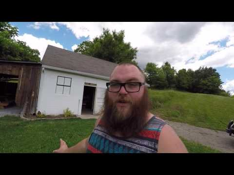 "Northside Distillery | Vlog 001 | ""The Tour"""
