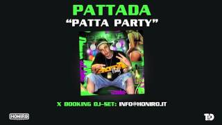Pattada - Canta che ti passa feat. Gemitaiz & Mr.Cioni (Prod. by 3D)