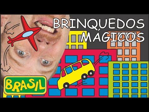 brinquedos-mágicos-para-crianças-|-histórias-em-português-com-steve-and-maggie-brasil