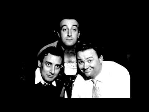 The Goon Show - Join the Navy!