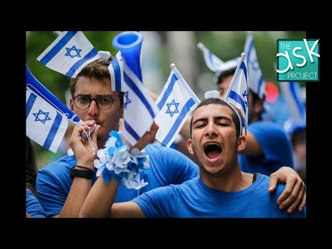 Israelis: Are you a Zionist?