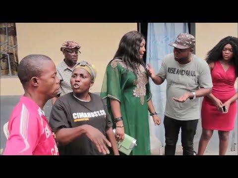 MBATA MUKOLO 5 abonnez vous dans cinarc tv sur