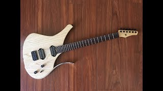 Baixar UNBIASED GEAR REVIEW - Dean Gordon Bolter 6-string Guitar
