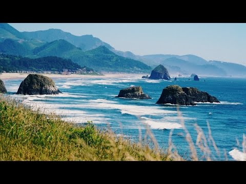 STUNNING OREGON COAST | ALASKA DAY 17