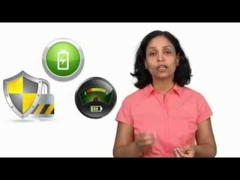 Battery management unit overview - bq40z60