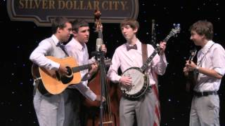 Carolina In The Pines by Sherman Mountain Boys