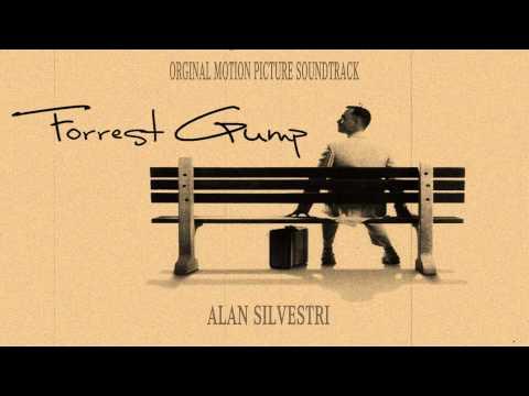 ♫ [1994] Forrest Gump | Alan Silvestri - № 07 -