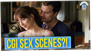 Hollywood is Thinking of Making Sex Scenes in CGI (ft. KevOnStage)