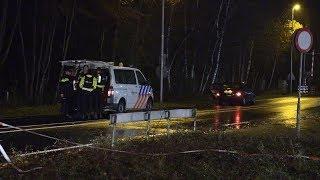 Politie start groot onderzoek naar schietpartij in Winterswijk