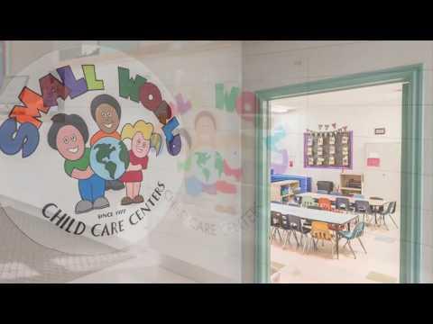 Small World Child Care of West Jordan