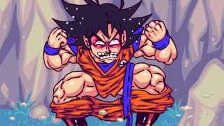 Repeat youtube video (Doblaje) Dragon Ball Zee 2